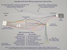 alpine head unit wiring diagram alpine wiring diagrams