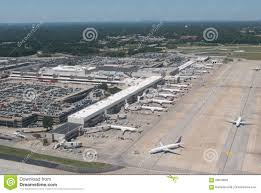Atlanta Airport Map Delta by Atlanta Airport Editorial Stock Photo Image 59078628