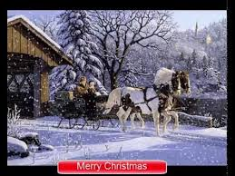 wishing all my family and friends a merry