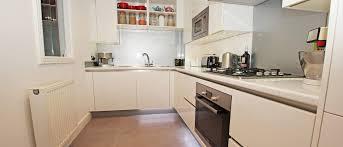 fitted kitchen design ideas small handleless german kitchen handle less kitchen