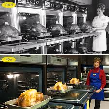 thanksgiving tips then and now what s changed butterball