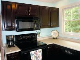 refinishing kitchen cabinets with gel stain how to gel stain