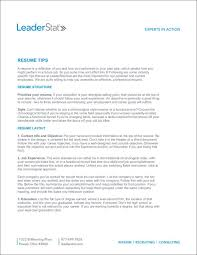 Resume Current Job by Combat Age Discrimination Resume Tips Resume Tips For Nurses 61