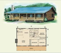 ranch log home floor plans 10 cabin floor plans page 3 of 3 cozy homes