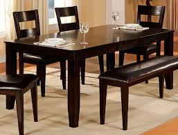 Dining Room Table 6 Chairs Mango Jerome U0027s Furniture We Got 6 Chairs Instead Of 4 With