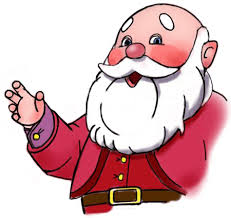 draw santa clause archives how to draw step by step drawing