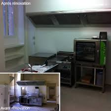 normes cuisine professionnelle rénovation cuisine professionnelle