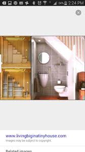 Tiny House Bathroom Ideas by 36 Best My Garage Images On Pinterest Storage Ideas Garage
