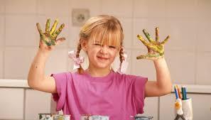 color mixing paint activities for preschoolers sciencing