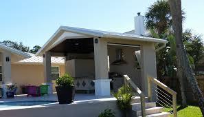 lanai porch merritt island lanai pool cabana addition u2013 armistead design