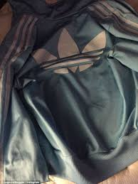 What Colors Do You Wash Together - after the dress left the internet baffled this adidas jacket