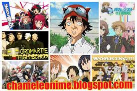 film anime paling lucu rekomendasi 17 anime comedy terbaik dan paling lucu bikin ngakak