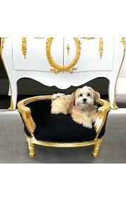 canap pour petit chien pas cher canape pour chien pas cher canap lit pour chien ou baroque