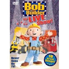 bob builder live show bob builder wiki fandom