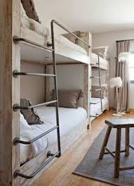 Plans For Building Log Bunk B by Build Our Loft Bed Lofts Woodworking And Room