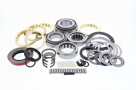 bk107ws gm chevy ford t5 5 speed transmission rebuild kit