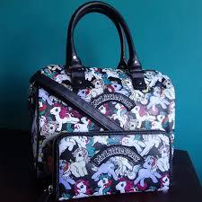 my pony purse my pony handbag lulabites