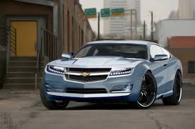 gmc sedan concept a new 2017 chevelle rumors rantings and a possibility