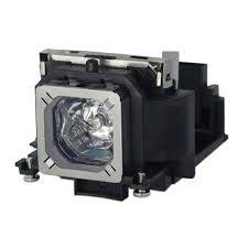 panasonic et slmp123 projector lamp philips with housing