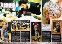 old news craigy lee tattoos