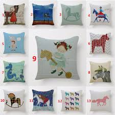 compare prices on horse throw pillows online shopping buy low