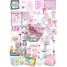 newborn baby needs newborn baby girl essentials polyvore