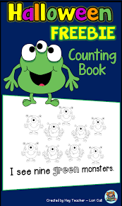 Best Halloween Books For Second Graders by Free Halloween Printable For Kids Number Printing Practice And