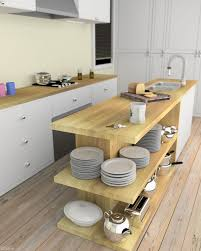 kitchen 3d blender cycles by razfoil on deviantart