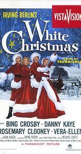 white christmas 1954 trivia imdb