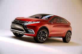 mitsubishi evo 2017 mitsubishi evo successor to be high performance hybrid cuv based