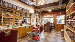 barbershops in los angeles for shaves and haircuts