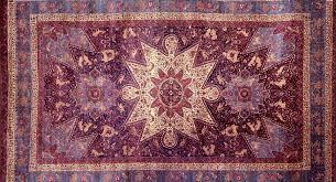 armenian orphan rug u0027 displayed by white house