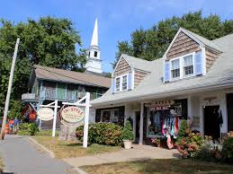 Downtown Cape Cod - chatham cape cod massachusetts destination main streets
