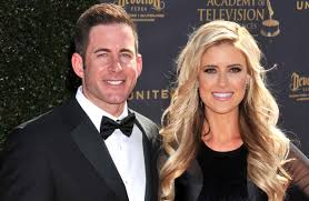flip or flop star christina el moussa agreed to work with tarek