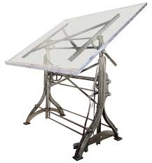 Industrial Drafting Table French Drafting Table Http Www Urbanarchaeology Com Index Html
