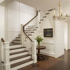 Best  Newel Posts Ideas On Pinterest Staircase Spindles How - Interior design ideas for stairs