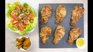 comment cuisiner des pilons de poulet recette comment faire des pilons de poulet croustillants au four