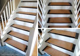 carpeted stairs wood redo lentine marine 39078