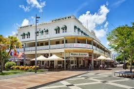 brand new look for the hides hotel cairns holiday specialists