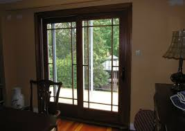 How To Install Sliding Patio Doors Door Alarming How To Replace Sliding Glass Door Rollers Dazzling