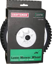 lawn mower wheels outdoor equipment wheels sears