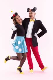 halloween costumes for couples ideas best 20 mickey and minnie costumes ideas on pinterest mickey