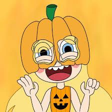 star loves halloween in october by deaf machbot on deviantart