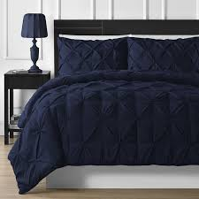navy blue bedding sets and quilts