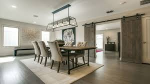 dining room style ideas contemporary farmhouse interior modern