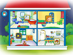 goodnight caillou android apps google play
