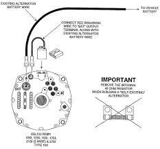 delco remy 24 volt alternator wiring diagram wiring diagram