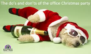 the do u0027s and don u0027ts of the office christmas party elite
