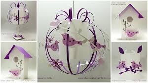 lustre chambre bebe fille luminaires chambre fille violet et blanc luminaire enfant