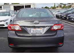 best price on toyota corolla 2013 toyota corolla for sale blvd of cars